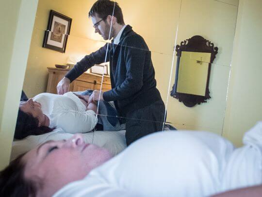 Rumson Acupuncture Treatment